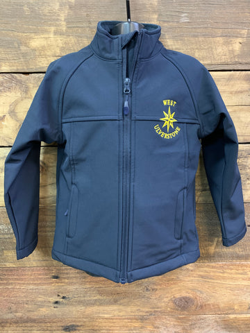 West Ulverstone Primary School JACKET...Softshell