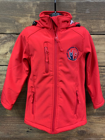 East Ulverstone Primary JACKET...Soft Shell