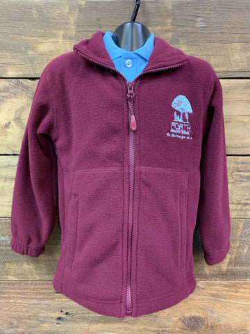 Forth Primary School JACKET...Polar Fleece