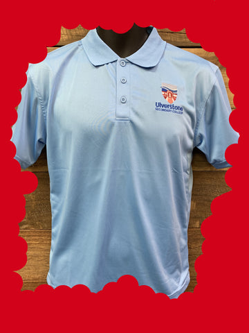 Ulverstone Secondary College POLO...ADULTS Sizes