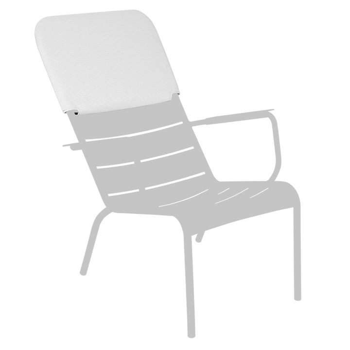 Fermob Luxembourg  Headrest