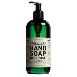 Yard Etc Flydende Håndsæbe - Dog Rose - 350 ml