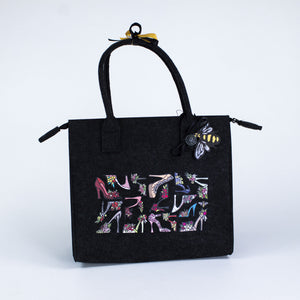Tote Bag - Lyalls Art and Design