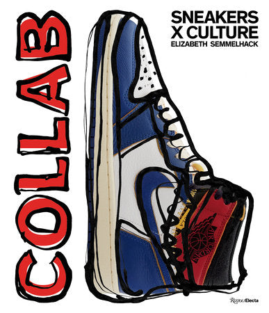 COLLAB Sneakers x Culture