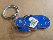 Load image into Gallery viewer, Keychain - Flip Flop