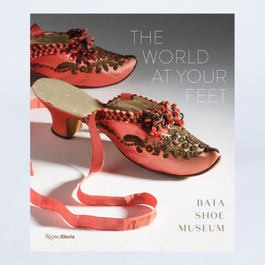 The World At Your Feet
