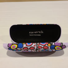 Load image into Gallery viewer, Eyewear Case - Woodland Floral