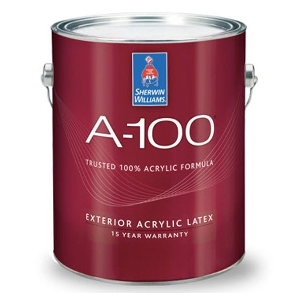 Sherwin Williams A-100 Creme