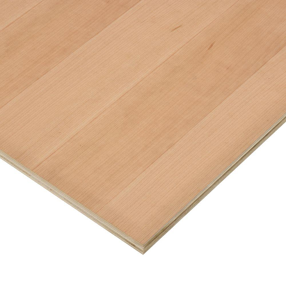 "5/8"" Int. Plywood"