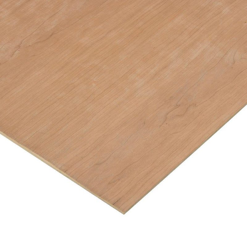 "1/4"" Int. Plywood"