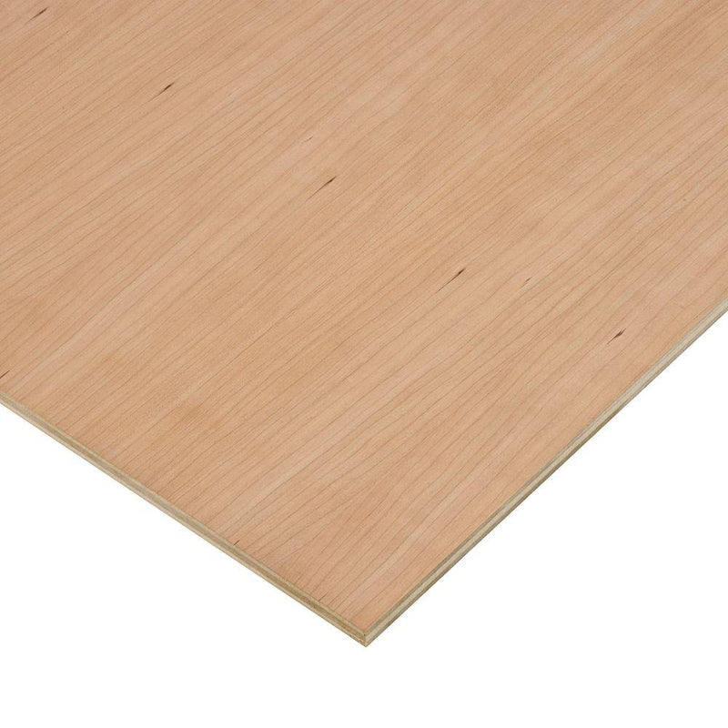 "1/2"" Int. Plywood"