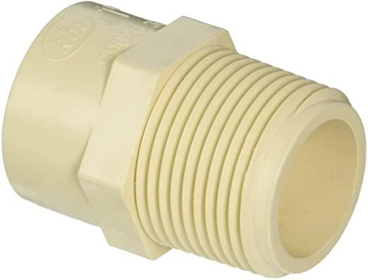 CPVC Male Adapter