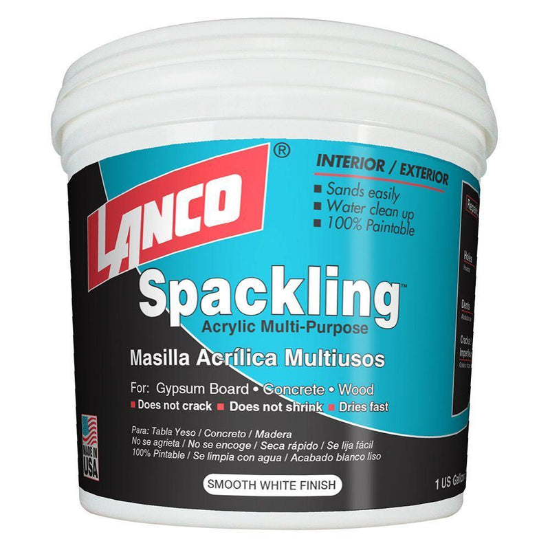 Lanco Spackling (Quart)