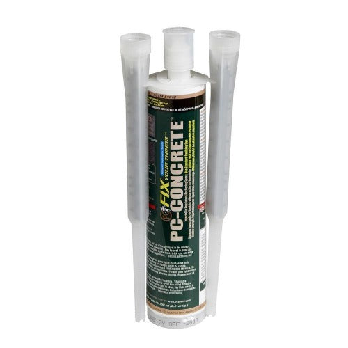 Quickrete Anchoring Epoxy (2 Tube)