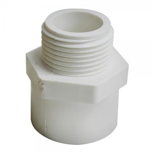 PVC Male Adapter