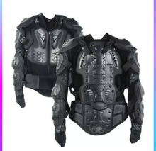 Load image into Gallery viewer, Full Protective Armor Shirt