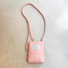 Load image into Gallery viewer, Sara Pink/Rosegold Bag