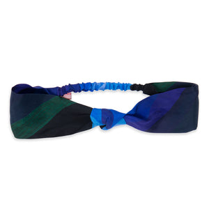 Stormy Lake Headband