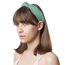Load image into Gallery viewer, Lucky Green Headband