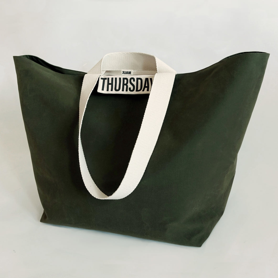 Shopper Thursday Khaki