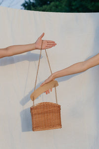 Willow Crossbody Bag