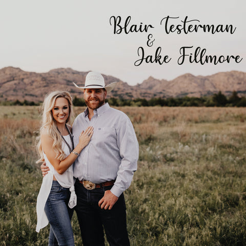 Blair Testerman + Jake Fillmore