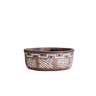Terracotta Bowl/Planter