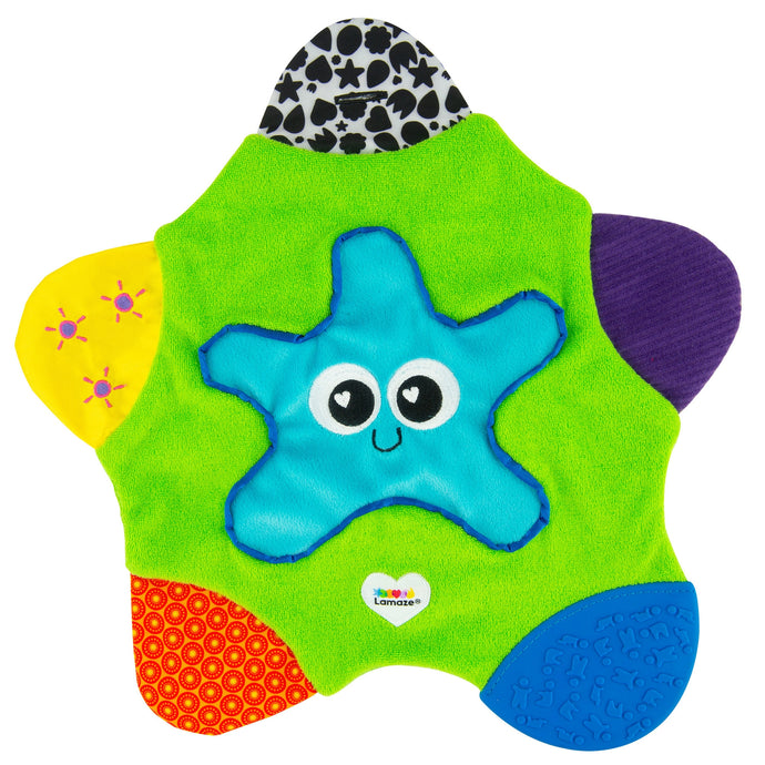 Sammie The Starfish Blankie Toy
