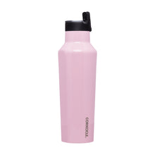 Load image into Gallery viewer, 20oz Sport Canteen - Rose Quartz
