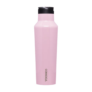 20oz Sport Canteen - Rose Quartz