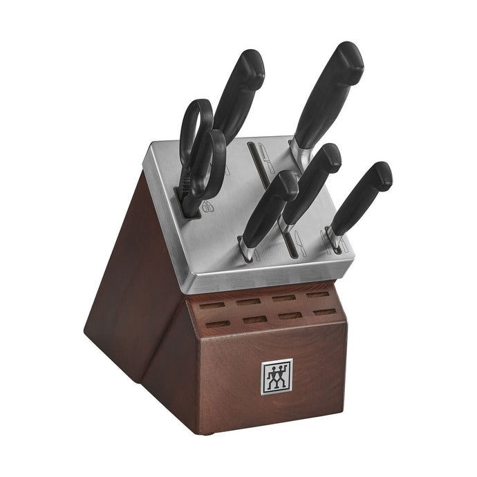 7-PC KNIFE BLOCK SET