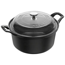 Load image into Gallery viewer, 2.75QT Staub Round Coquette