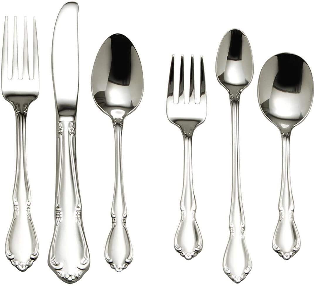 Children's Flatware - Chateau