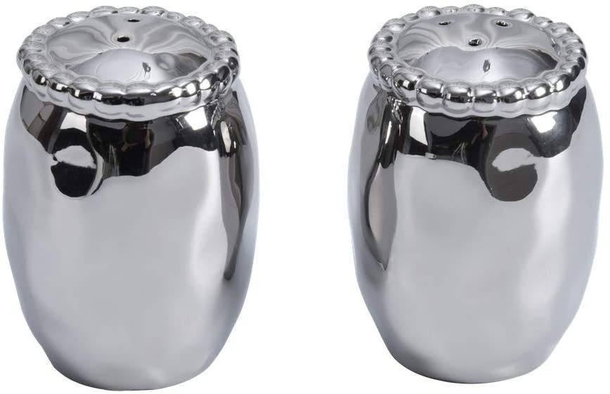 Salt & Pepper Set