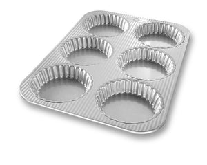 Mini Fluted Tart Pan