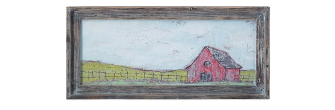 Barn Wall Decor