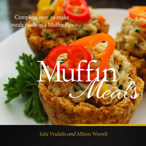 Muffin Meals Cookbook