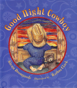 Goodnight Cowboy Book