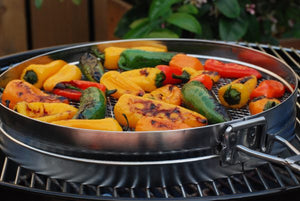 Pepper Roasting Basket
