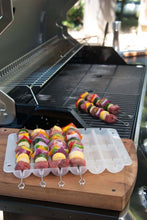 Load image into Gallery viewer, The Skewer Express - Kabob Loader