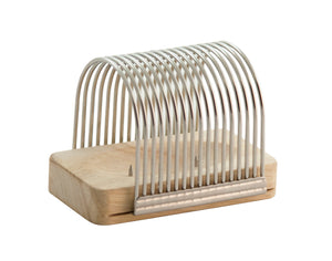 Hasselback Potato Slicing Rack