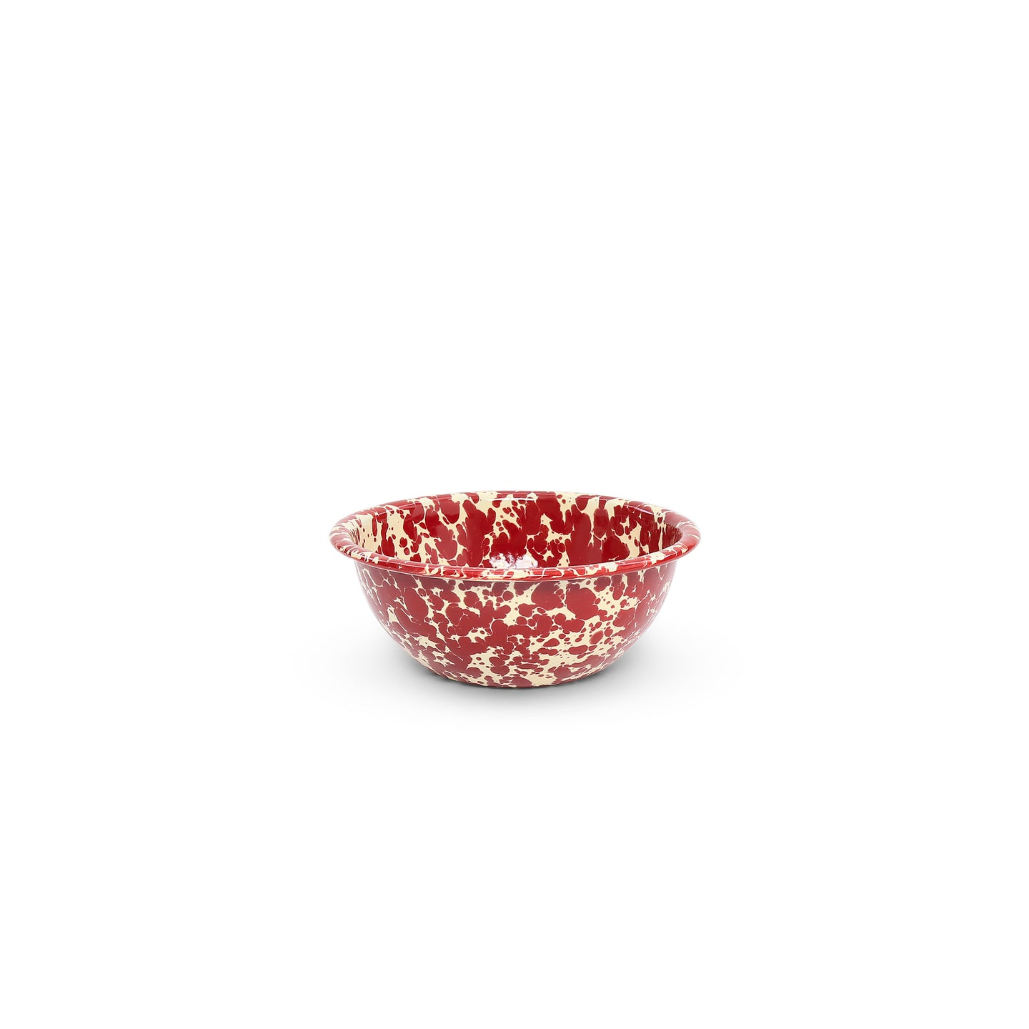 20oz Enamel Cereal Bowl