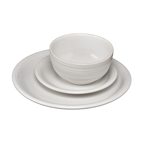 3pc Plate Setting