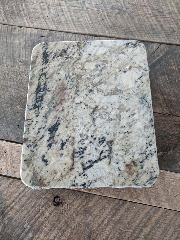 Simple Granite Serving Slab