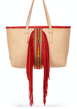 Load image into Gallery viewer, Kailey Breezy Tote