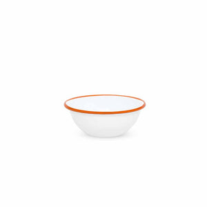20oz Vintage Cereal Bowl - Orange