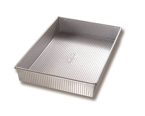 USA Pan Rectangular Cake Pan