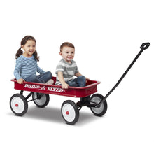 Load image into Gallery viewer, Radio Flyer Classic Wagon