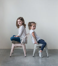 Load image into Gallery viewer, Children's Chair - Pink