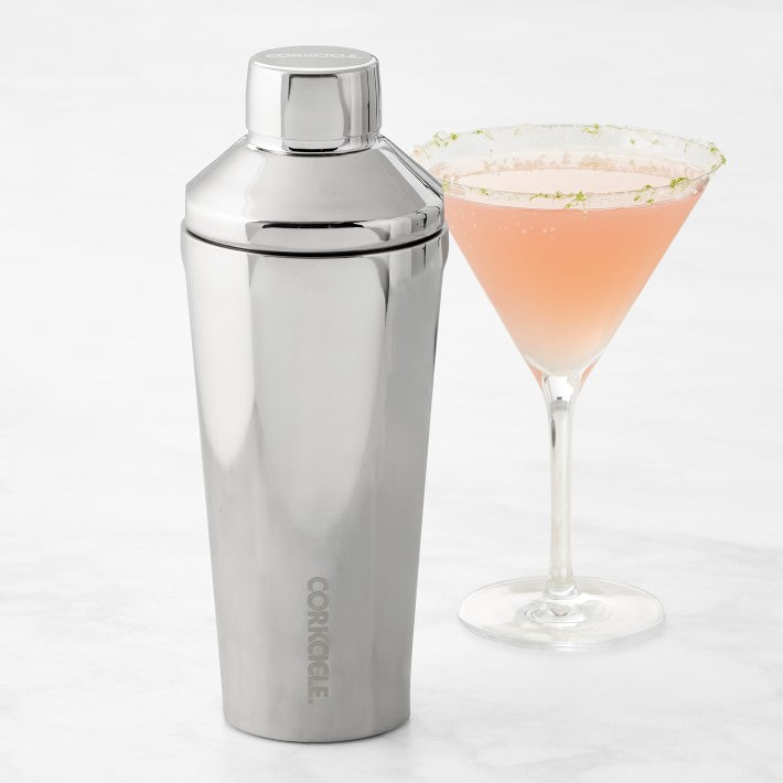 Corkcicle Drink Shaker